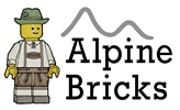 Alpine Bricks